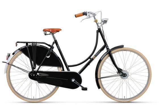 Batavus Old Dutch – black